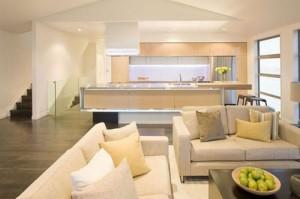 Wohnzimmer-beleuchtung